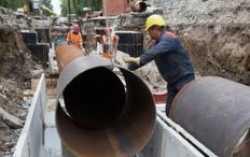В Екатеринбурге будет заменено свыше 70 км труб для водоснабжения и отопления