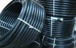 Объемы сбыта ПЭ труб для водоснабжения и газопровода будут расти