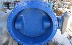 Крупнейший производитель ПЭ труб поставил запорную арматуру для реконструкции водопровода Челябинска