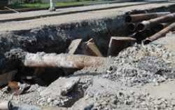 В Екатеринбурге проложат более километра канализационных труб с защитной оболочкой