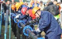В Тюмени будут готовить специалистов по монтажу полиэтиленовых труб для водоснабжения