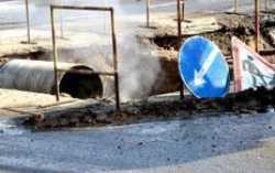 В День народного единства в Челябинске устанавливали полиэтиленовые трубы для водоснабжения