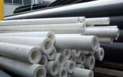 Отечественный рынок полиэтиленовых труб для водоснабжения и газопровода показал рост