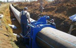 Производители труб для водоснабжения и водоотведения призывают разработать нормативную базу