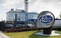 Группа «Полипластик» откроет производство фитингов для ПЭ труб в Китае