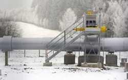 Трубы для газопроводов будут изолировать с помощью отечественных материалов