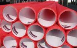 Группа «Полипластик» стала выпускать ПЭ трубы для кабелезащиты по новым ТУ