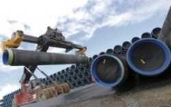 ЧТПЗ поставит трубы для газопровода «Северный поток — 2»