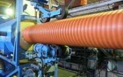 «Икапласт» будет выпускать ПЭ трубы для наружной канализации по новому техрегламенту