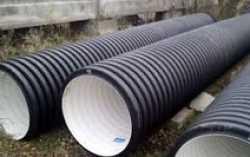 В поселке Железнодорожном проложили новые канализационные трубы