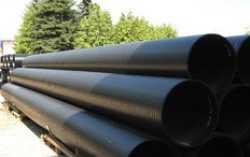 «Тобольск-Нефтехим» получит полиэтиленовые трубы для водоснабжения от «Сибгазаппарата»