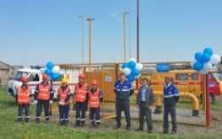 В Тюменской области завершилась укладка полиэтиленовых труб для газопровода